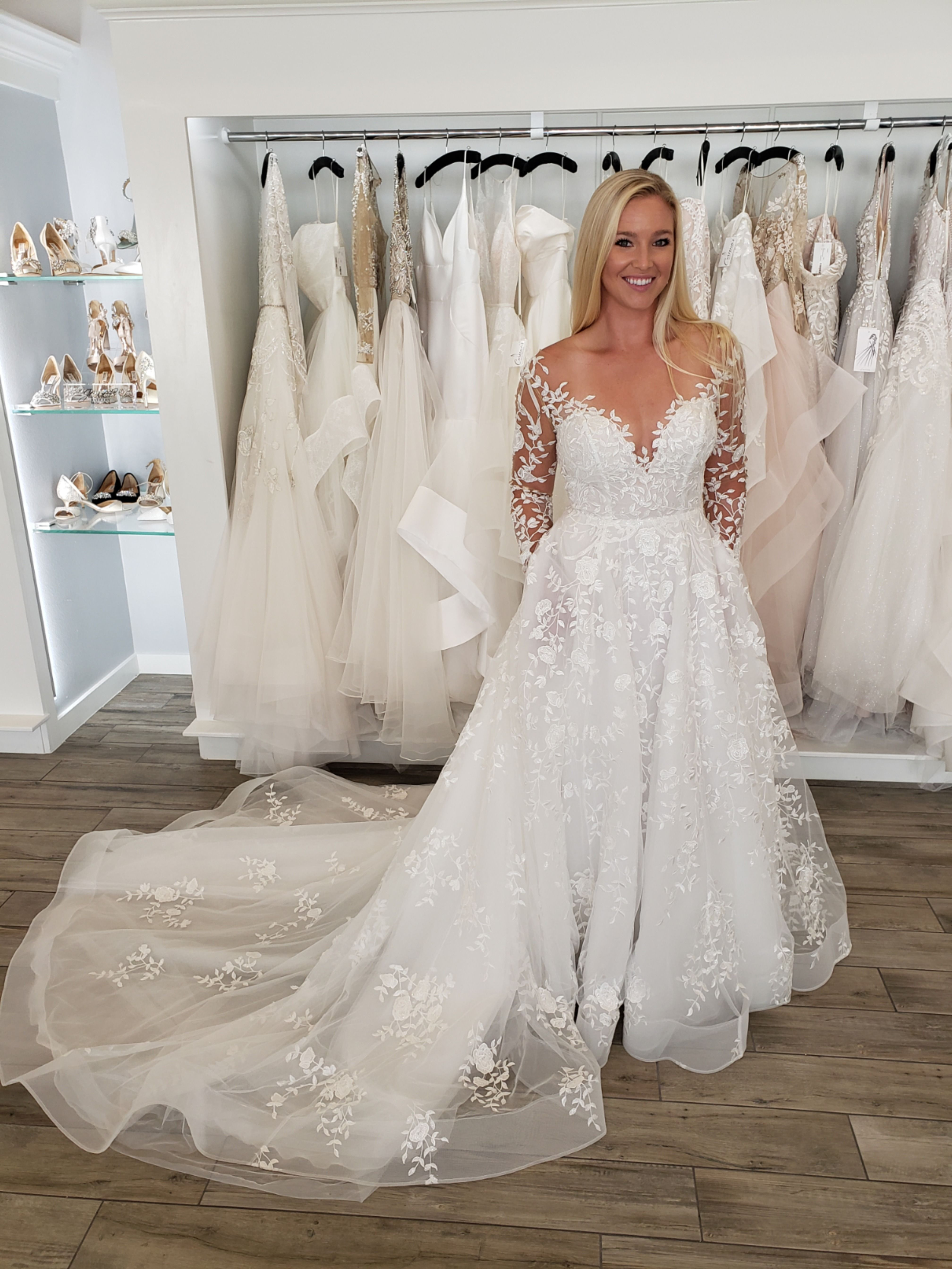 wedding gowns by melinda cheap online