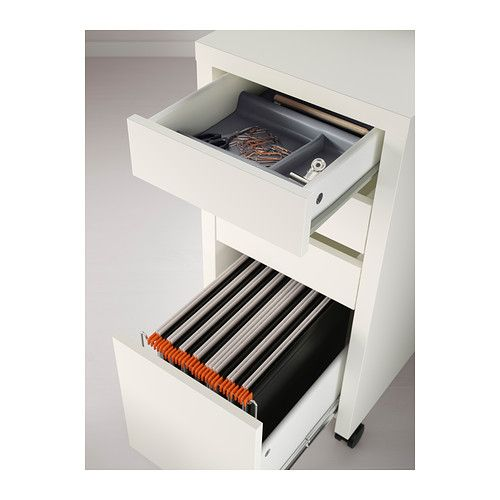 micke drawer unit drop file storage white home decor items i like ikea drawer unit. Black Bedroom Furniture Sets. Home Design Ideas