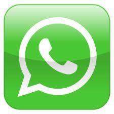 Resultado de imagen para logo de whatsApp
