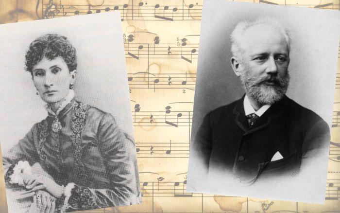 Четвертая симфония Чайковского, или история переписки длиной в 13 ...