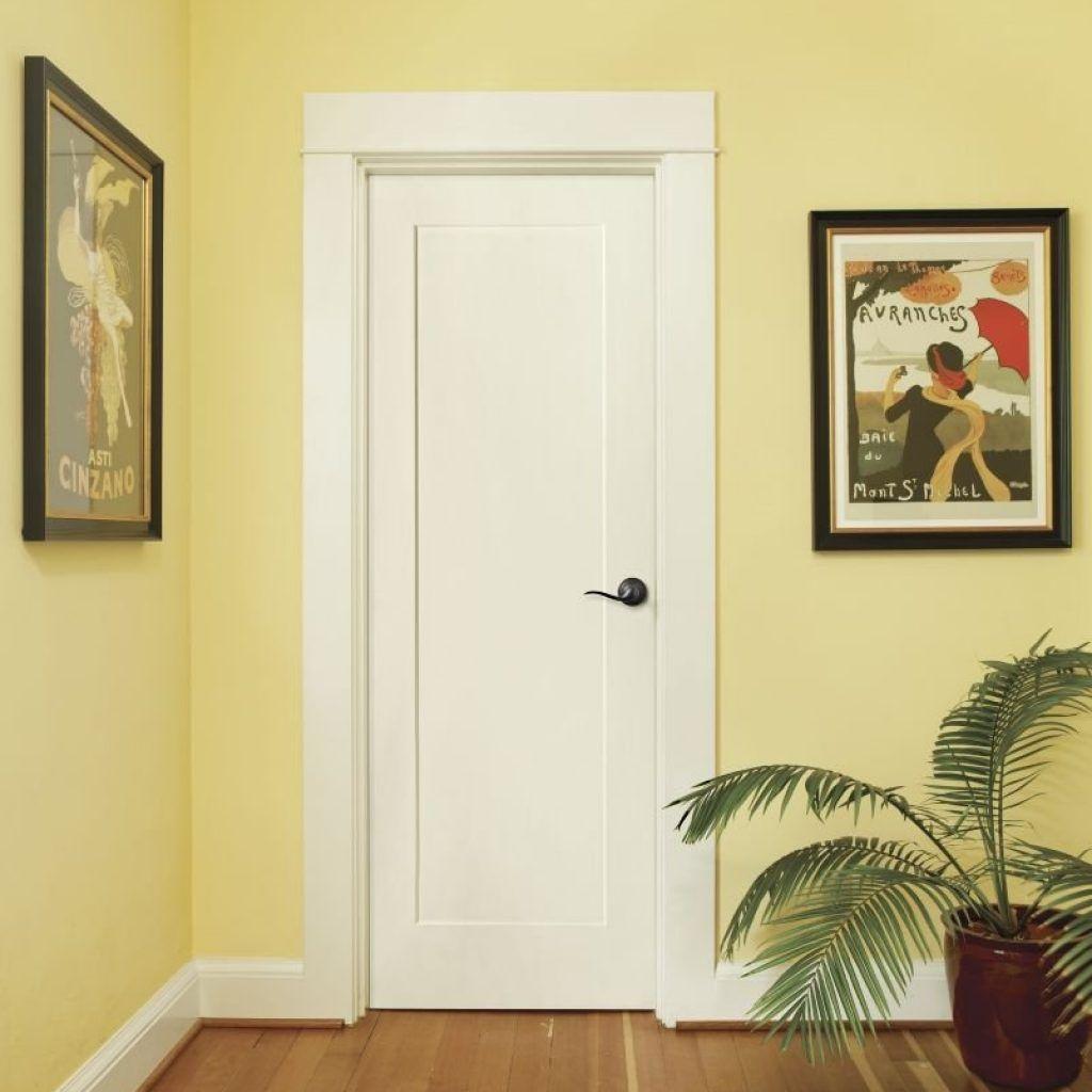Single Recessed Panel Interior Doors Http Lindemedicalwriting