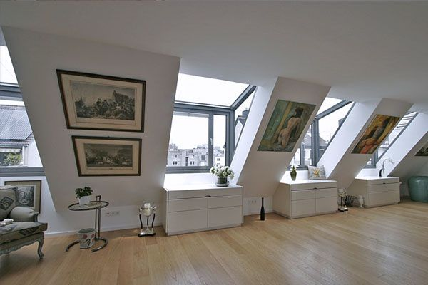 ÜBERSICHT | LUXIA® LINES - Dachfenster Dachwohnfenster ...
