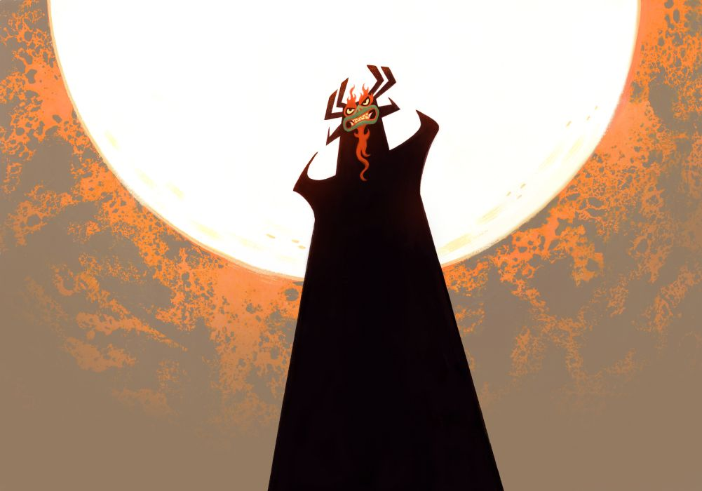 Pin by Sara Couture on Nerdology: Samurai Jack | Pinterest ...