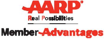 Aarp Logo Cell Phones For Seniors Aarp Phone Plans
