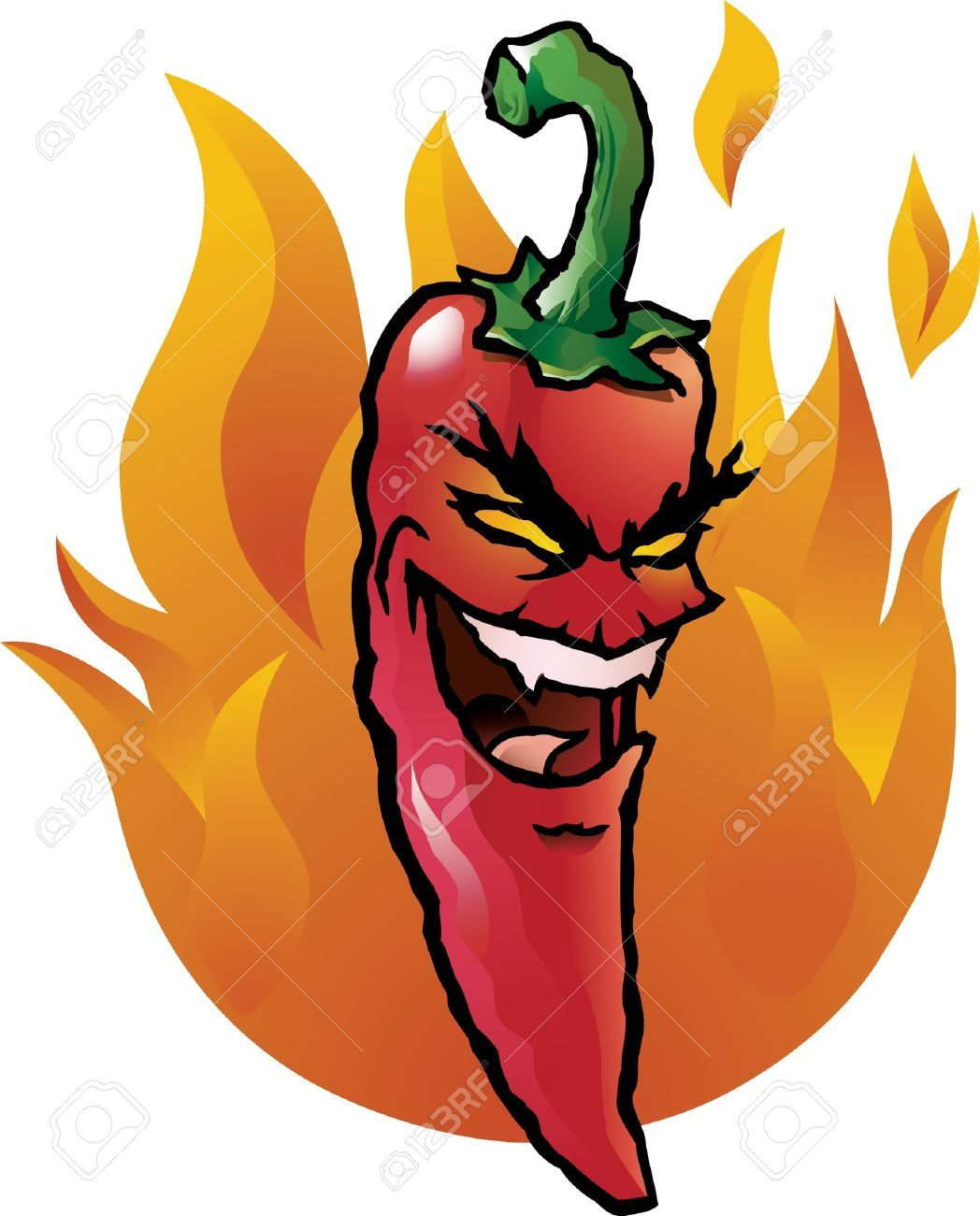 small resolution of habanero stock vector illustration and royalty free habanero clipart