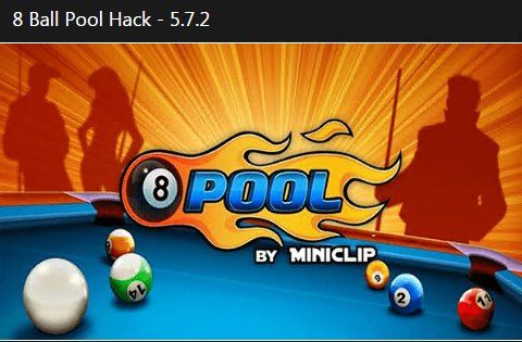 I Present My New 8ball Pool Online Hack This Tool Ist 100