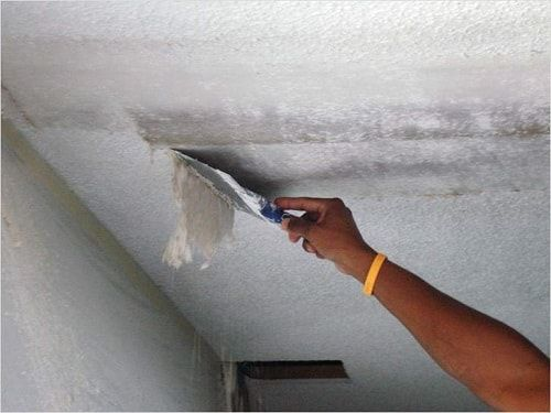 Mold Removal Bathroom Ceiling Mold Removal Ceiling And House - How to get rid of mildew on bathroom ceiling