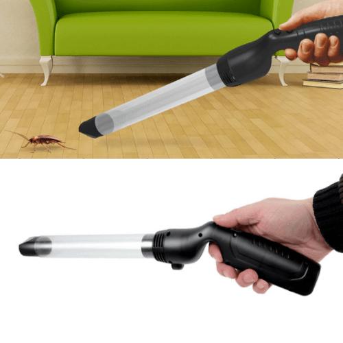 The Best Bug Vacuum