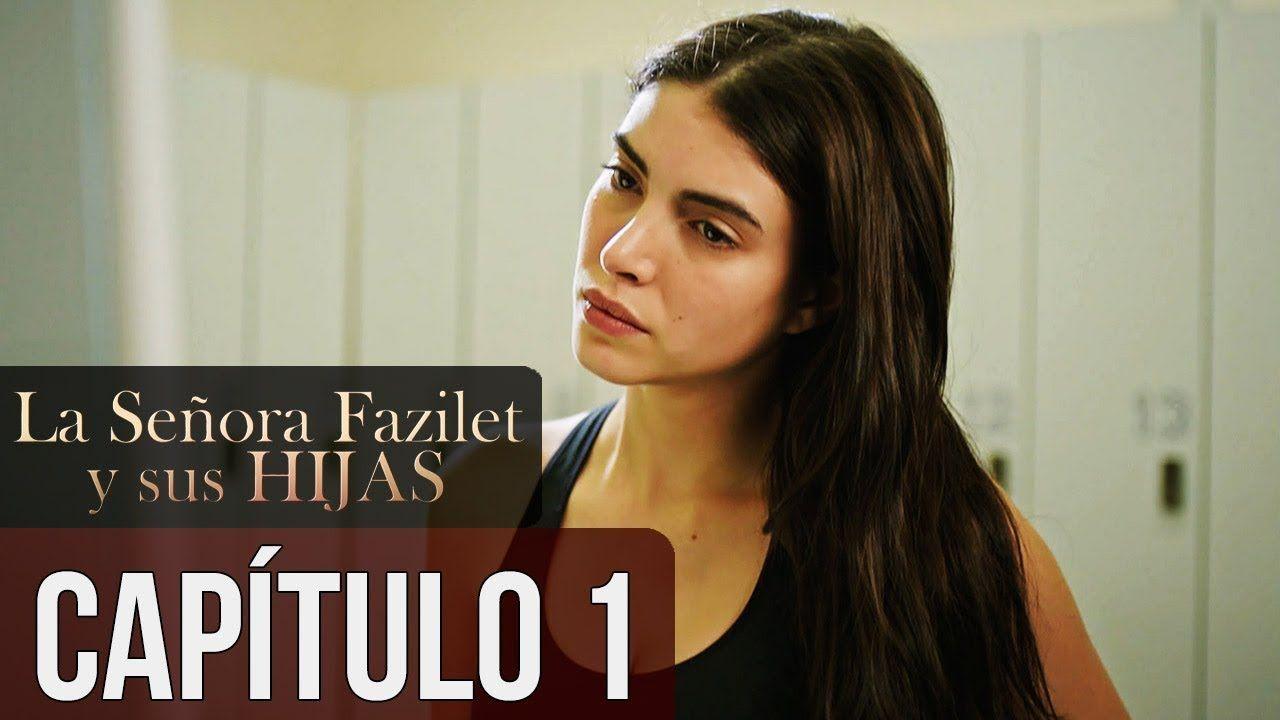 La Señora Fazilet Y Sus Hijas Capítulo 1 Audio Español Vogue Men Youtube Youtube Com