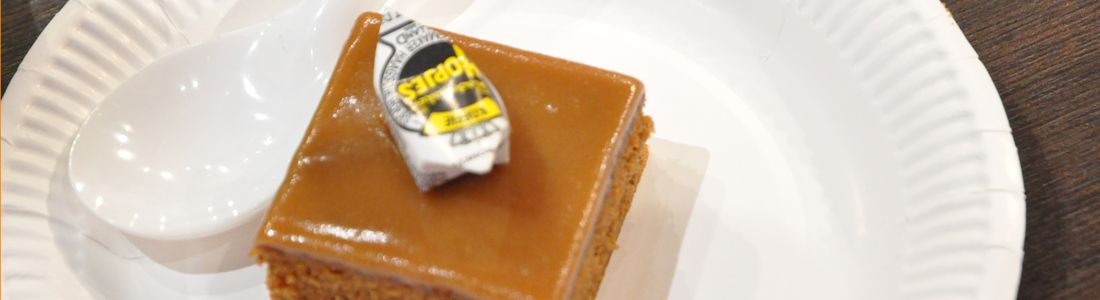 bekijk hier het recept van de haagse hopjes-cake van richard