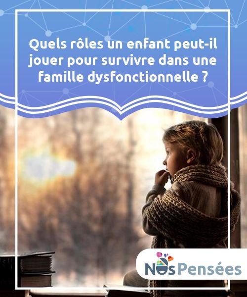 Rencontre quelqu'un avec une famille dysfonctionnelle