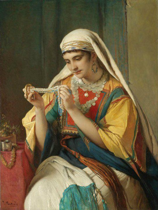 Jean-François Portaels ~ Orientalist painter   Tutt'Art@   Pittura * Scultura * Poesia * Musica  