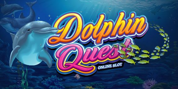 Check Out The Dolphin Quest Slots With No Download