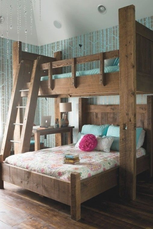 Best 25 Bunk Bed Designs Ideas On Pinterest