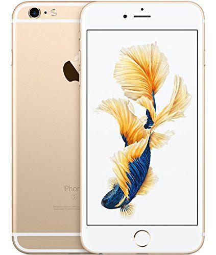 a92e38daeb3fd2 Apple iPhone 6S Plus Unlocked SHIPS 925 WORLDWIDE Gold 64GB 6S Plus ** **  AMAZON BEST BUY ** #IphoneX