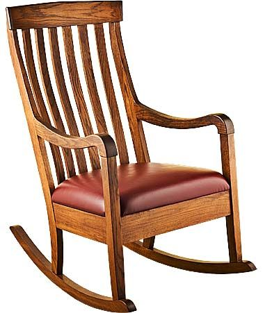 promo code 2f965 50b75 I love the Mt. Royal Rocker by Gat Creek, built in the USA ...