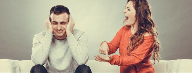 Eifersucht und Beziehungen