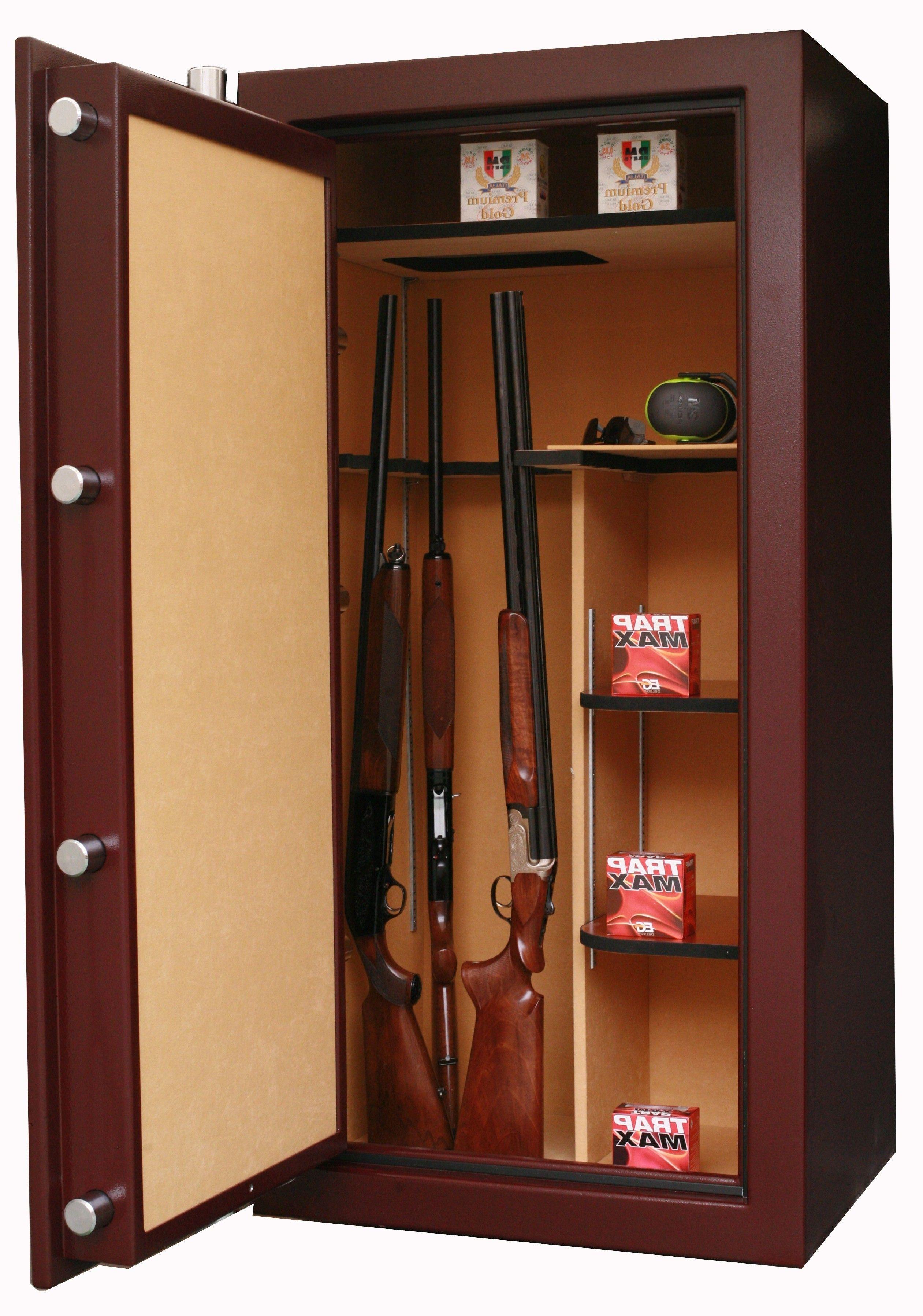 Armoire Fusil De Chasse Armoire Fusil De Chasse Armoire De