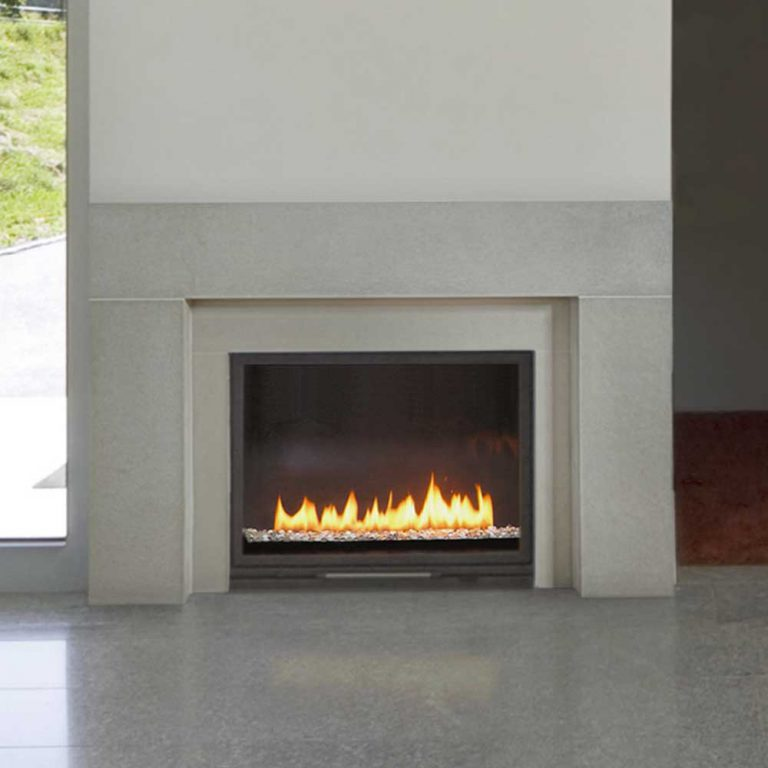Modern Fireplace Mantel Linnea Surround Paloform Modern Fireplace Mantels Modern Fireplace Contemporary Fireplace Mantels