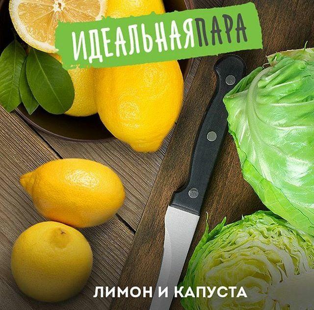 Лимон И Капуста Похудела. Капустная диета: плоский живот за 14 дней
