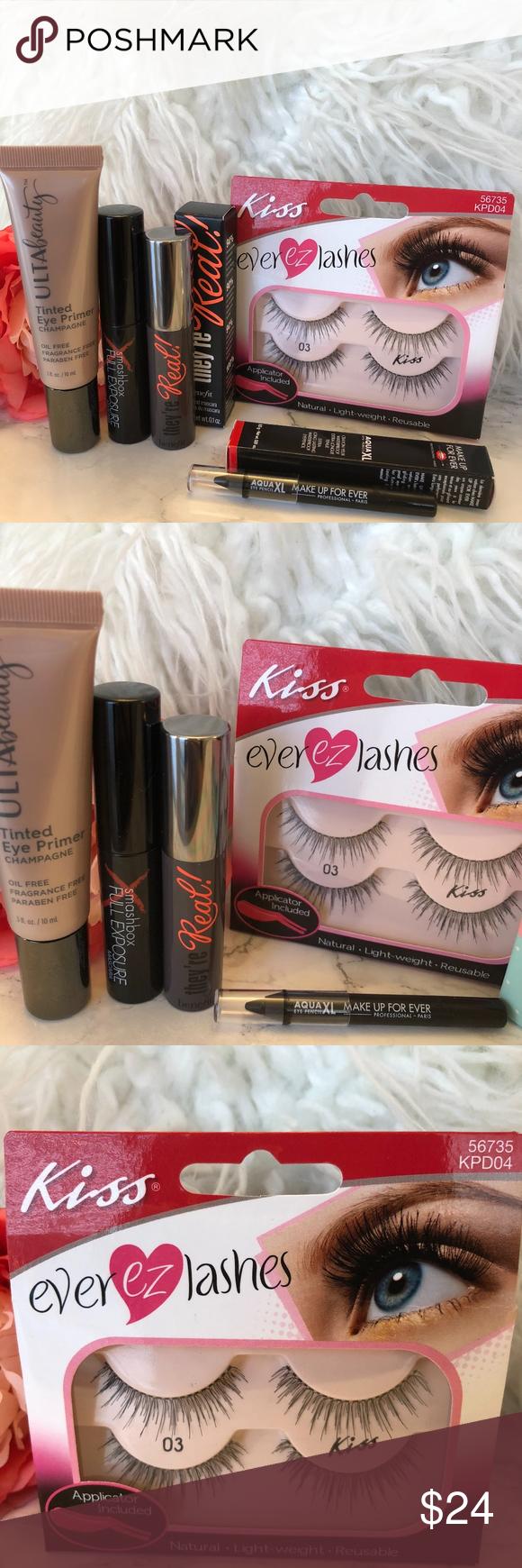 Eye Makeup Bundle NWT Makeup bundles, Eye makeup, Makeup