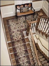 Stair And Hall Runners Stair Runner Carpet Stairs Staircase Runner