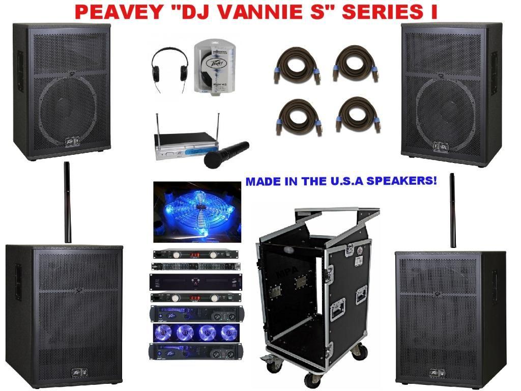 Customized DJ system