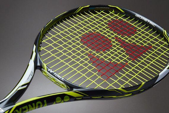 The Badminton God Yonex Ezone Dr 100 Review In 2020 Tennis Tennis Racket Yonex