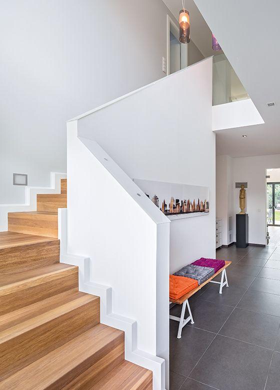 Regnauer Vitalhaus München Wohnzimmer Pinterest Staircases