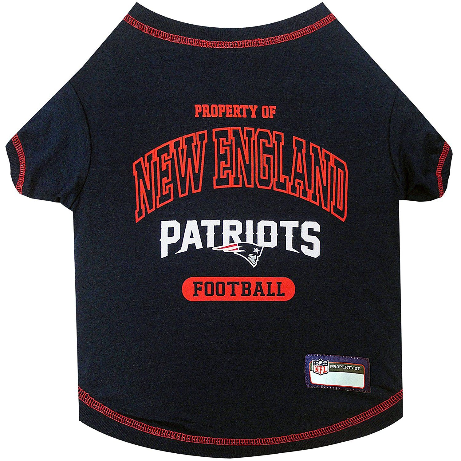 Pets First New England Patriots T Shirt For More Information Visit Image Link This Is An Affi Nfl New England Patriots New England Patriots Nfl T Shirts