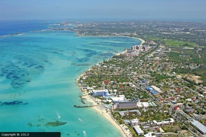 Inclusive All Resorts Bahamas Eleuthera