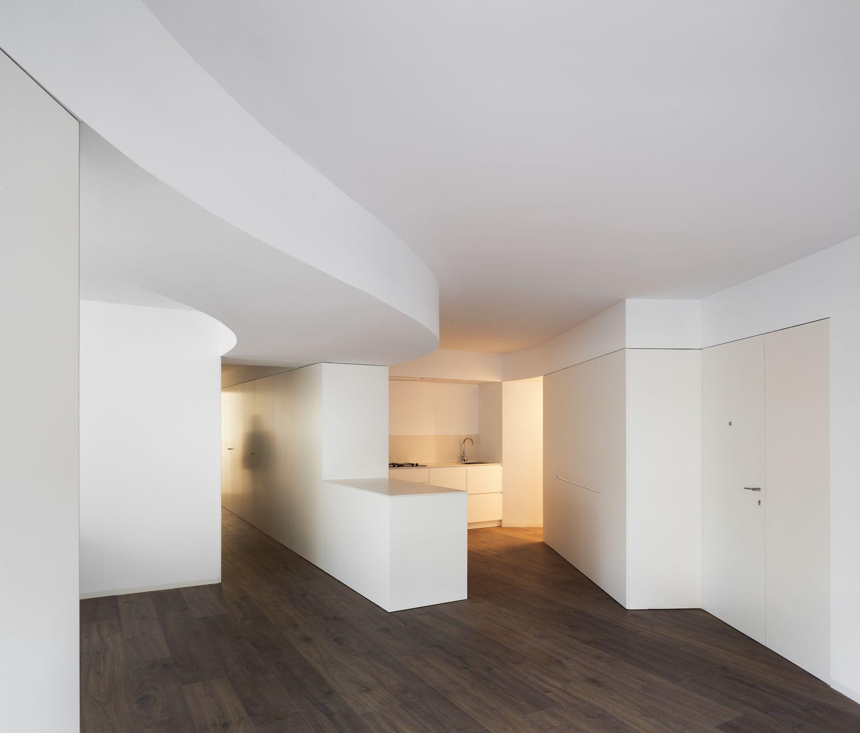 GVFC Apartment Apartment interior, Interior, Home