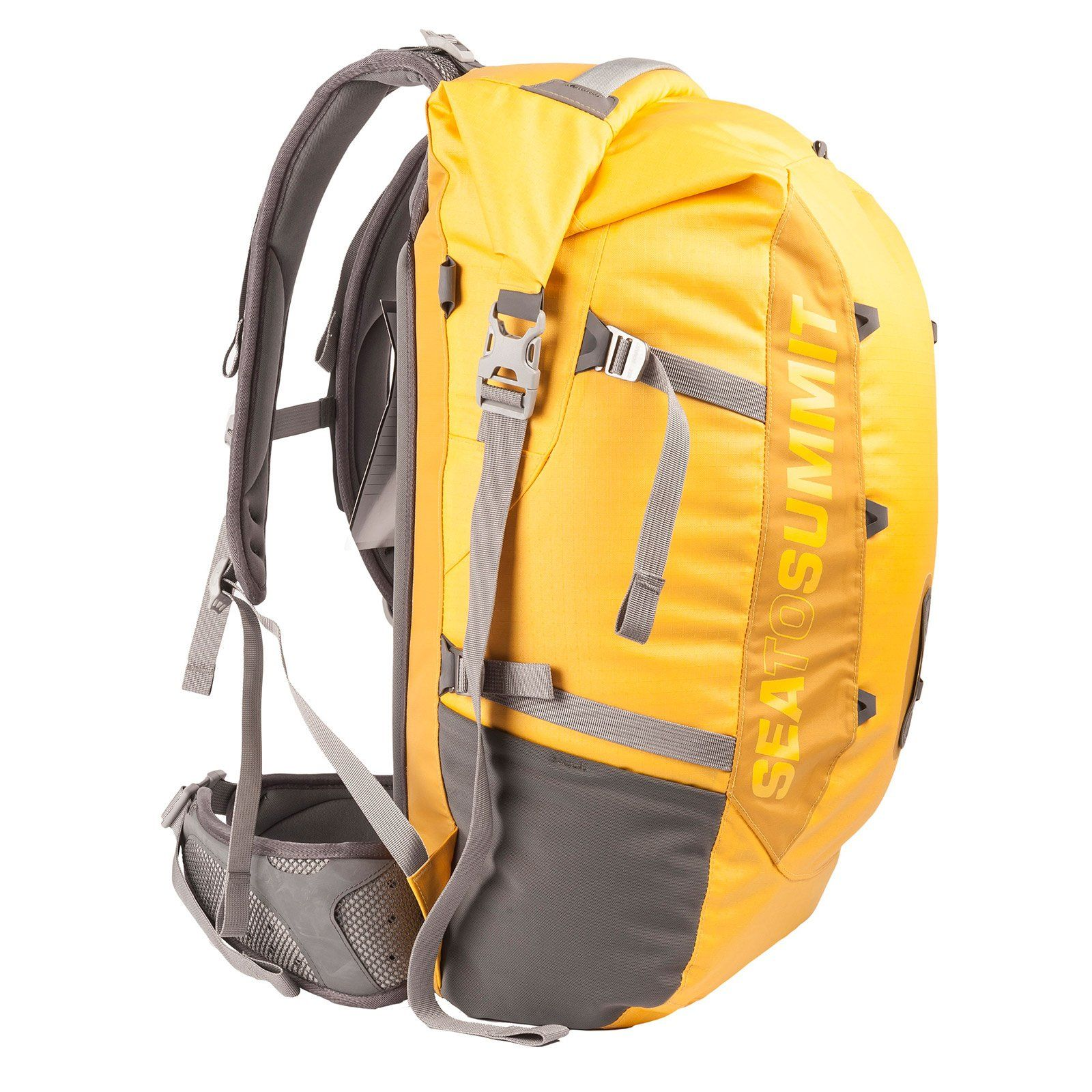 Photo of Flow 35L Dry Pack