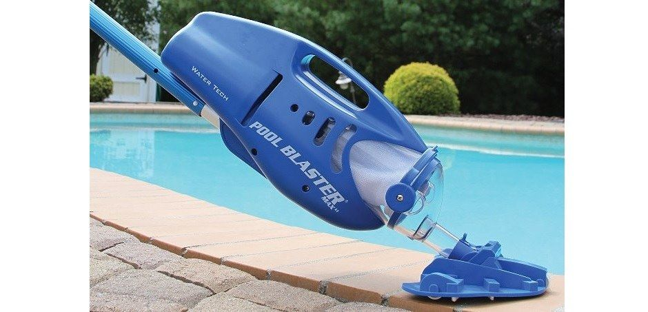 Pin by Faruque Alam on Pool Accessories   Manual pool vacuum ...