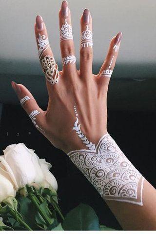 43 Photos That Will Change Your Mind About Henna Art Henna Art