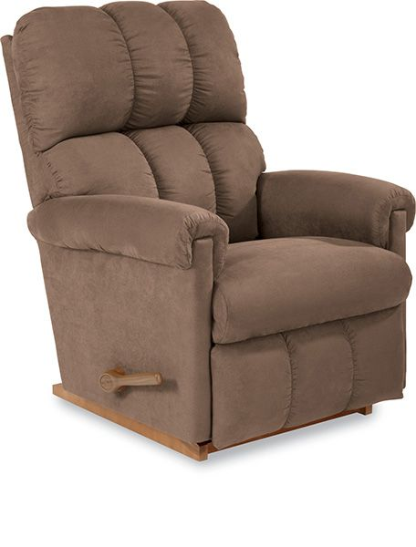Small Recliner With Good Back Support