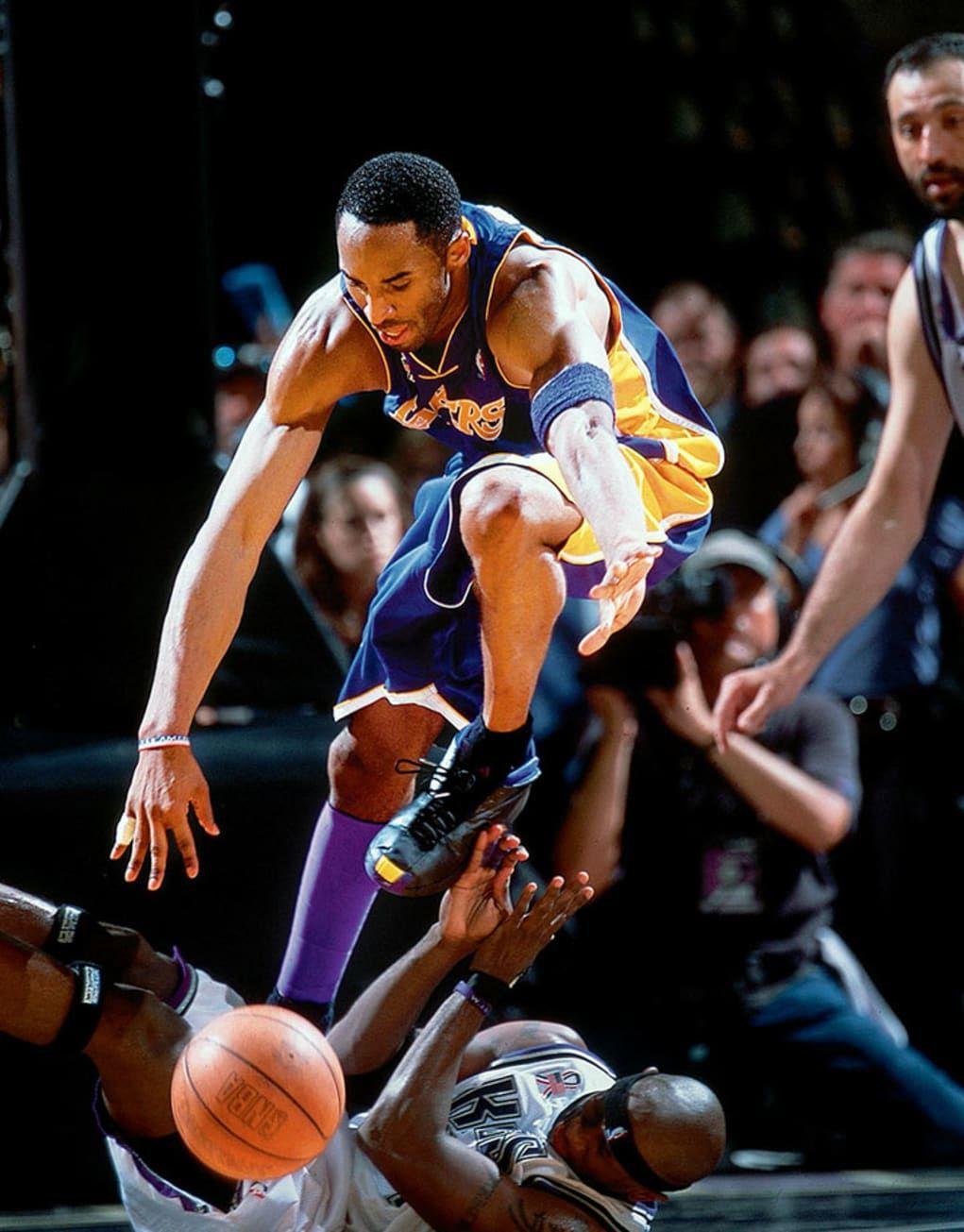100 Best Kobe Bryant Photos in 2020 Kobe bryant, Kobe