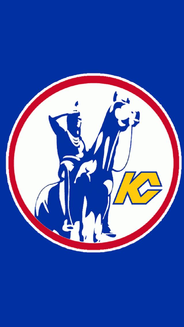 Kansas City Scouts 1975...Go Scouts, Go!