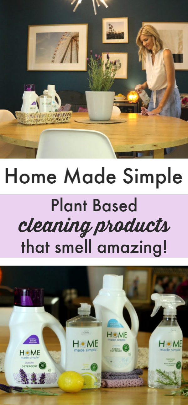 Lately I Ve Been Loving These Home Made Simple Cleaning Products