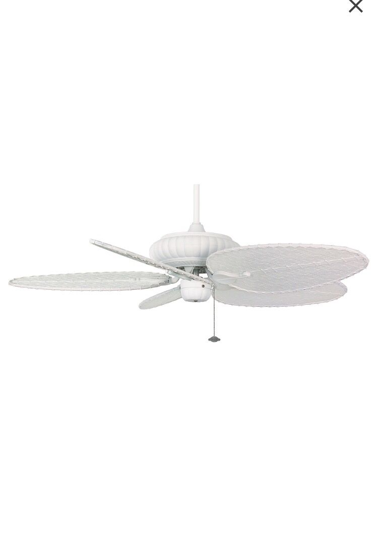 Very Cool Ceiling Fan Never Thought I D Like One But I Do