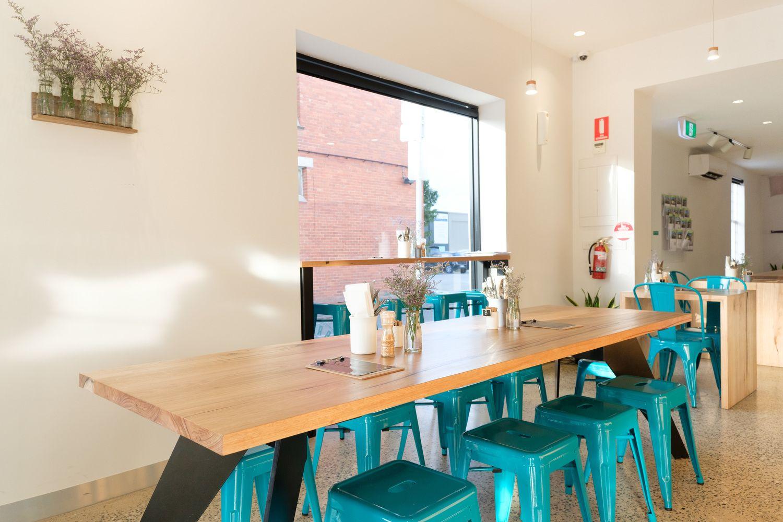 New Ideas Cafe Furniture Geelong