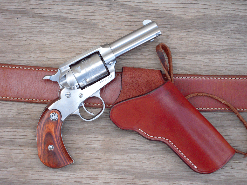 Ruger New Bearcat Shopkeeper Rimfire Guns Ruger