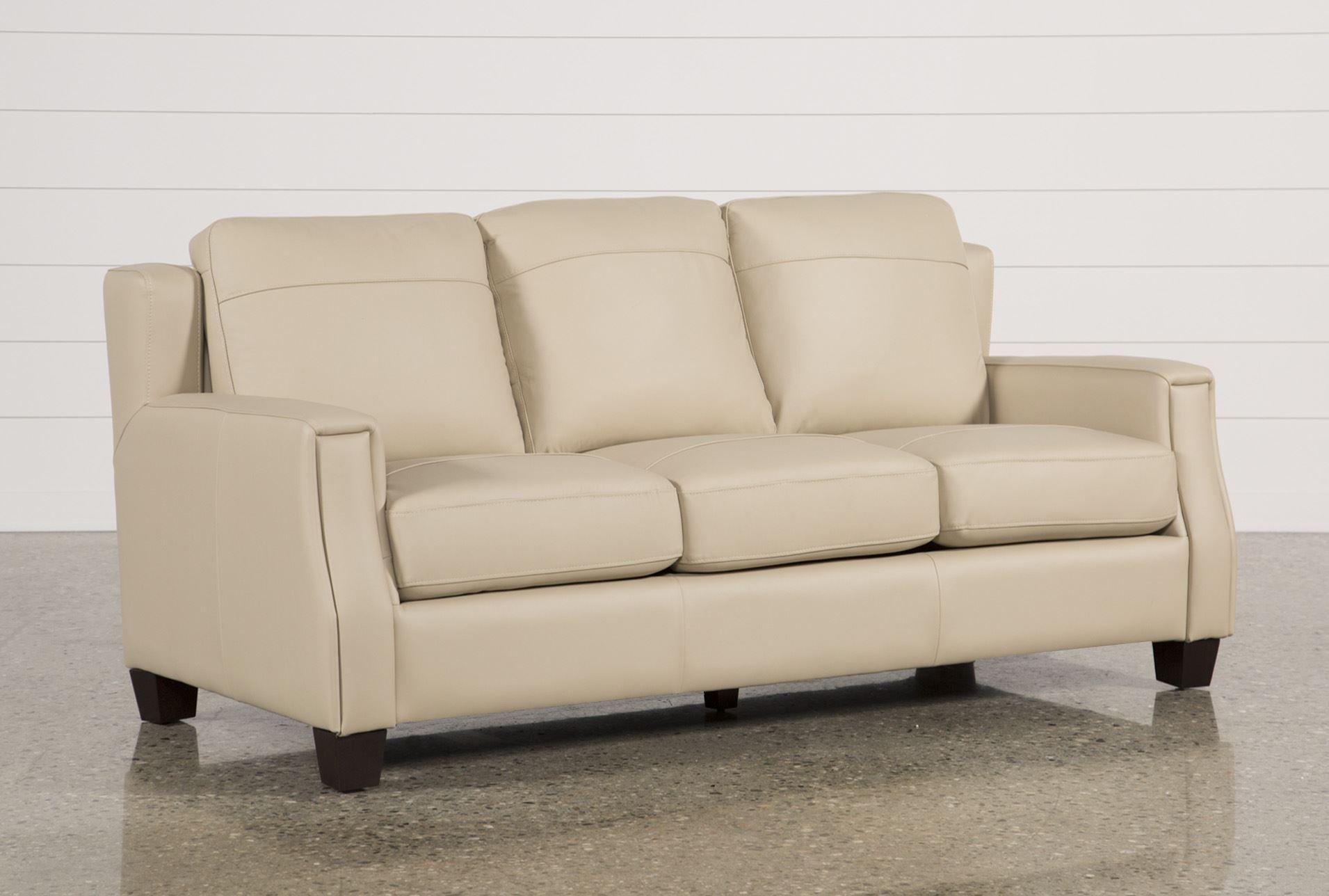 Bartle Taupe Sofa