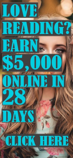 EARN $5,000 IN 28 DAYS WITH THIS EASY METHOD!