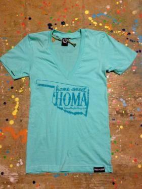 Home Sweet Homa | Tree and Leaf Clothing