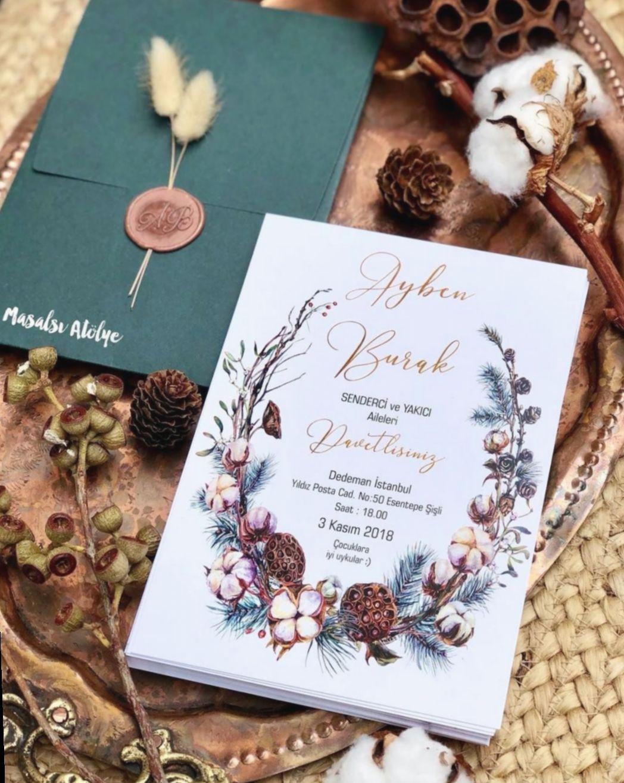 20 Diy Wedding Cards Rustic Kis Dugunleri Davetiyeler Dugun