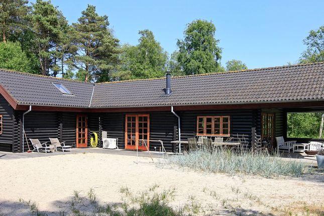 FI06 Ferienhaus für 8 Personen 2 Badezimmer Kaminofen 2 - ferienhaus 4 badezimmer