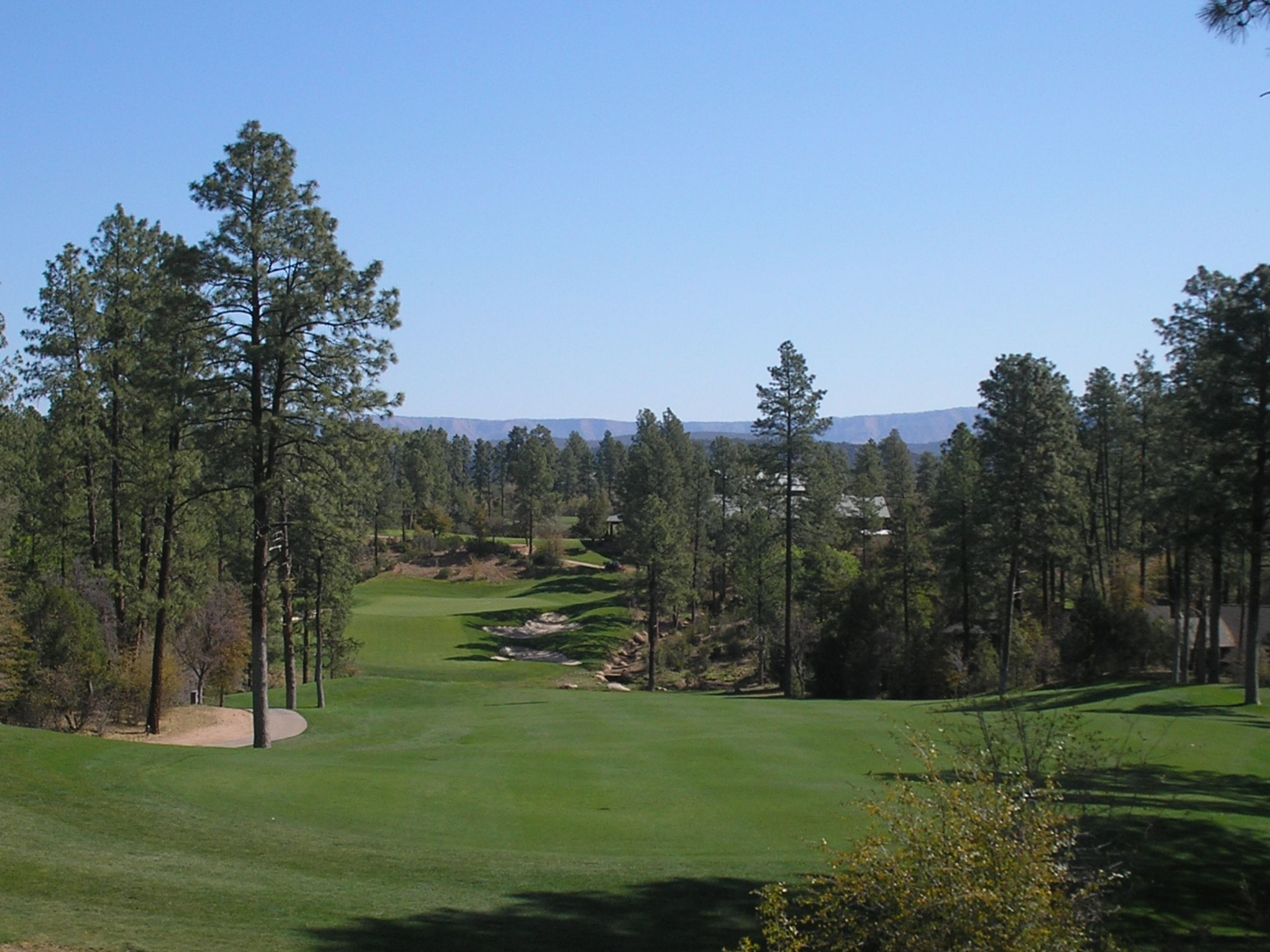40+ Chaparral pines golf course ideas