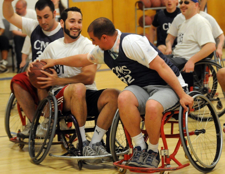 Basketball sports fundraisers