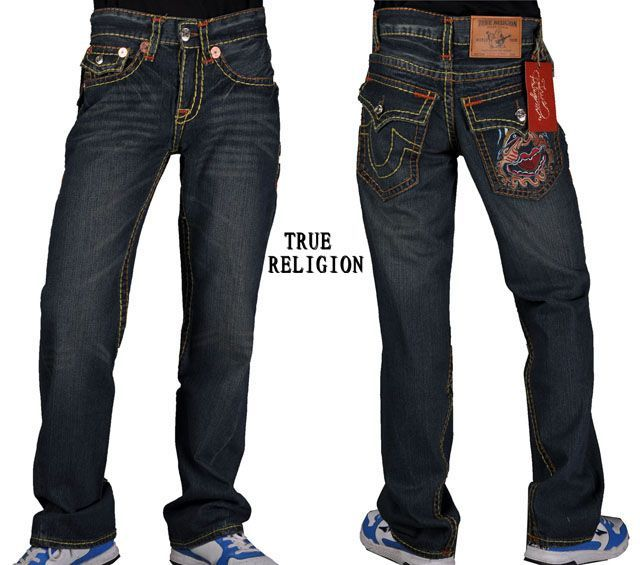 3fd8cb9d7 True Religion Jeans for Men